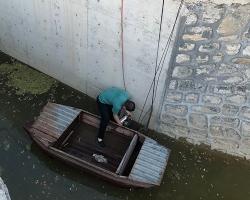商丘农业灌溉电磁明渠安装