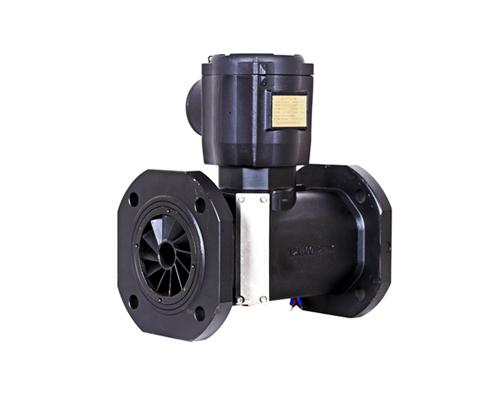 ZEF-GDL204Q气体超声波流量计