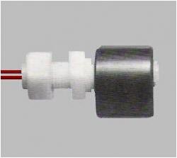 侧平式浮球液位开关