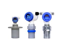 ZEF-AG/RG铸铝通用型超声波物(液)位仪