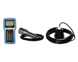 ZEF-WAS/WKS手持外贴超声波液位计/开关