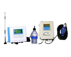 ZEF-F/FP分体式超声波物(液)位仪